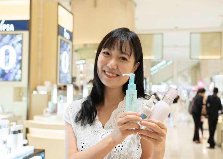 新宿の人気ショッピングセンター、タカシマヤタイムズスクエアのマストバイアイテムを攻略!