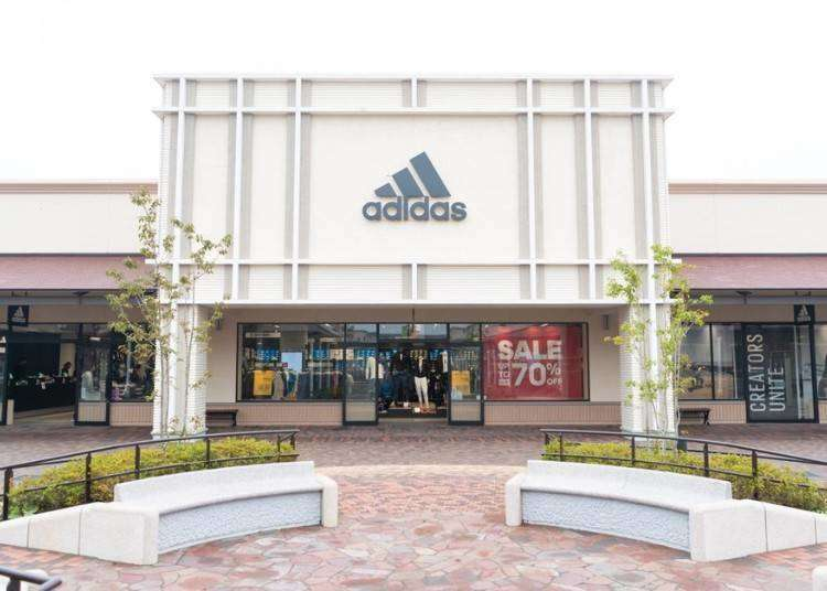 Complete Guide to Shisui Premium Outlets: Easy Access From Narita Airport!