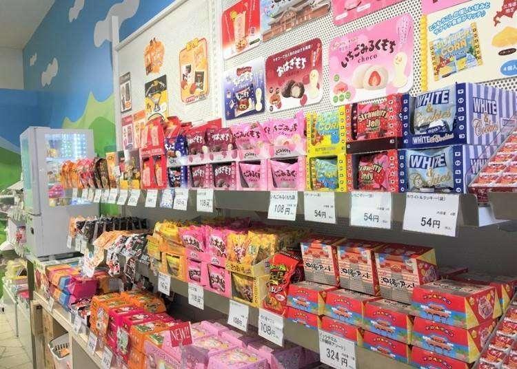 秋葉原のチロルチョコ専門店は安い!楽しい! おすすめ&人気チロル3選を聞いてみた