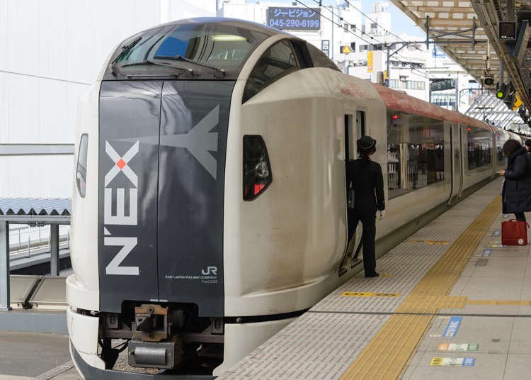 Easiest Ways How to Get From Narita Airport to Shinjuku, Tokyo! Find the Way That Best Suits You