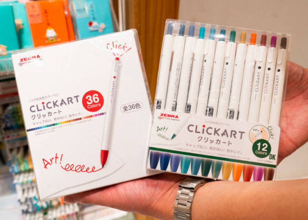 日本小物就是有創意!新宿Loft10款推薦必備日本文具【2020】