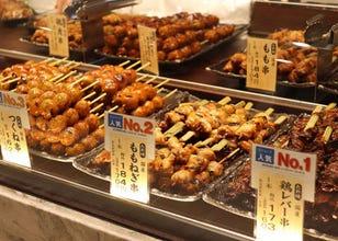 宵夜好選擇!新宿百貨公司「京王、小田急、NEWoMan」熟食店9選