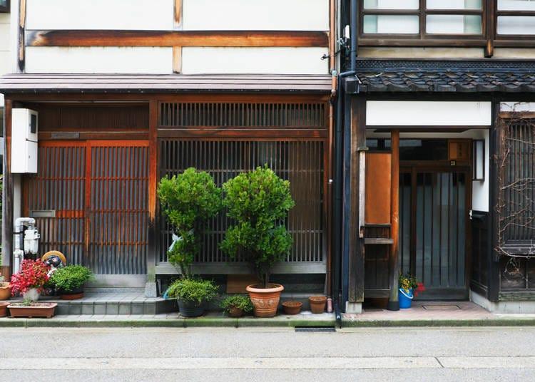 3. 日本の普通の生活を体験「民泊」(オランダ/男性/40代)