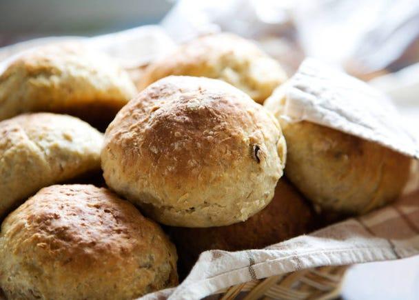 【フランス人】日本のパンは甘い&ふわふわしている……