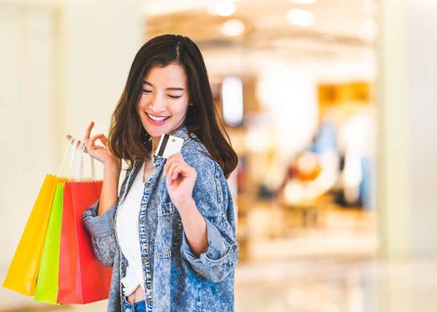 一到日本就什麼都想買?專業導遊告訴你在日本買這5項物品才對啦!