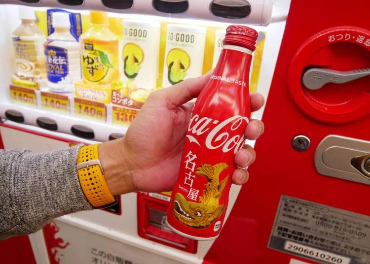 導遊推薦必買日本好物⑤日本限定品