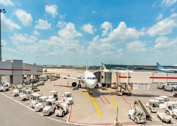 北中南都能直飛日本!台灣與日本各地機場的直飛航空懶人包