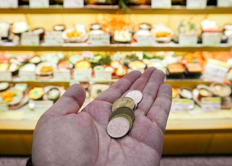 日本最低時薪各地不同?你愛去玩的日本各地區行情有多少呢?