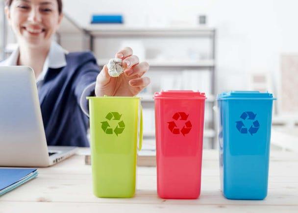 「ゴミの分別」が難しい…外国人が知らなくて困った日本のルールやマナー