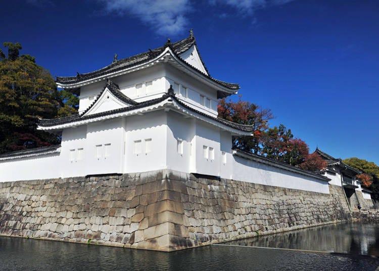 Kyoto's Castle