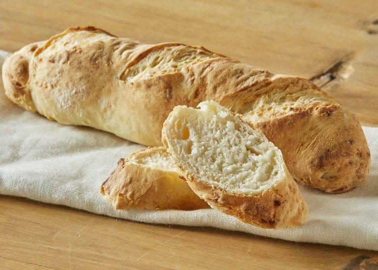 【ごはんdeフランスパン】/フランス