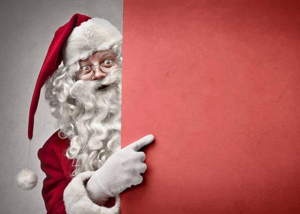 本来のクリスマスの意味とは?