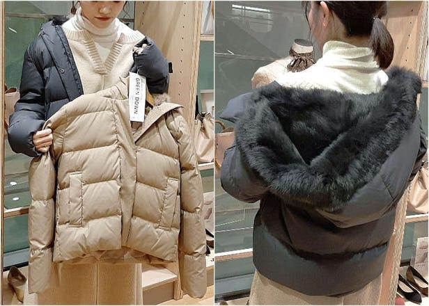 2020日本冬天折扣季必買男女裝有哪些?URBAN RESEARCH上野店員告訴你!