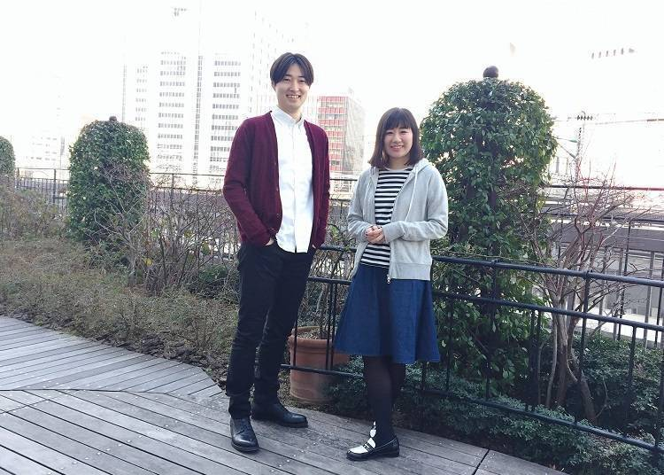 Autumn in Hokkaido (September - November): Clothes and accessories