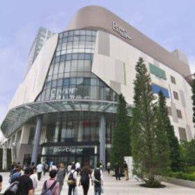 DiverCity Tokyo 購物中心