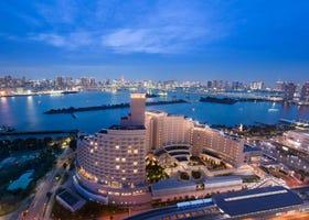 3 Best Odaiba Hotels With Breathtaking Views Near Tokyo Bay!