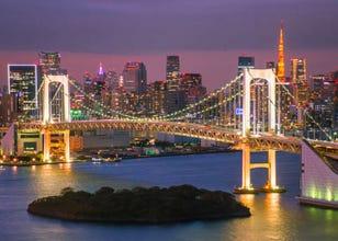 【保存版】お台場へのアクセス情報まとめ~東京の主要駅や羽田/成田空港からの行き方