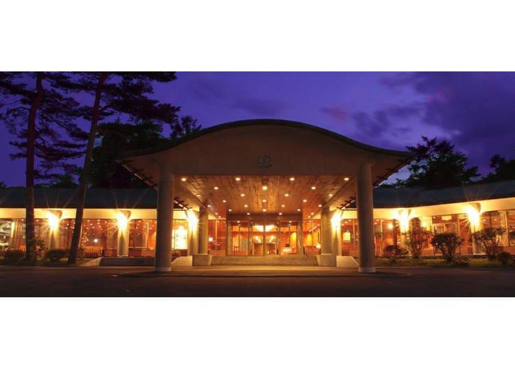 由「輕井澤王子大飯店」推出的「附雪場纜車券住宿方案」讓你住得更划算!