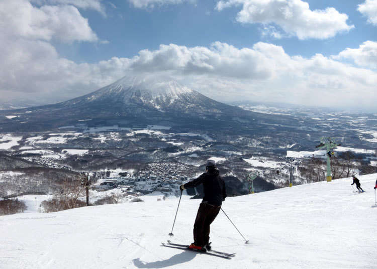 Ultimate Beginner's Guide to Planning a Ski Trip in Japan - Five Important Things of Note!