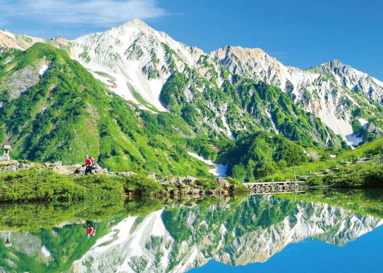 스키&스노보드 매니아라면 꼭 한 번 가고 싶은 나가노현 북알프스 'HAKUBA VALLEY' 완벽 가이드 [개요편]