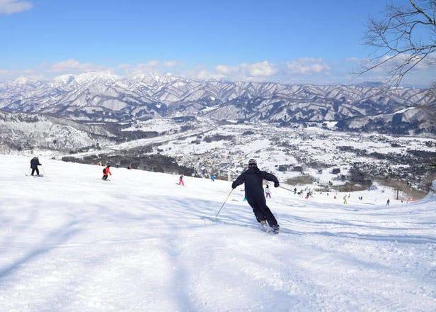 白馬Cortina攻略!推薦滑雪道、住宿、溫泉等各種活動
