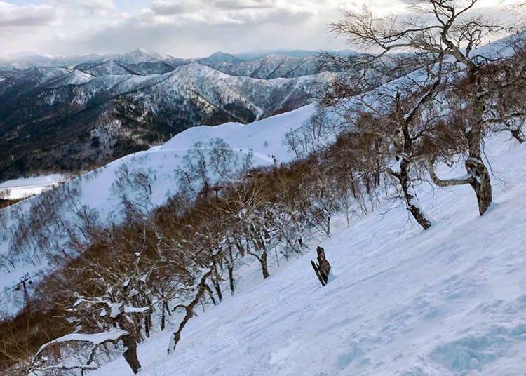 Club Med Tomamu Hokkaido Resort: Snow Paradise
