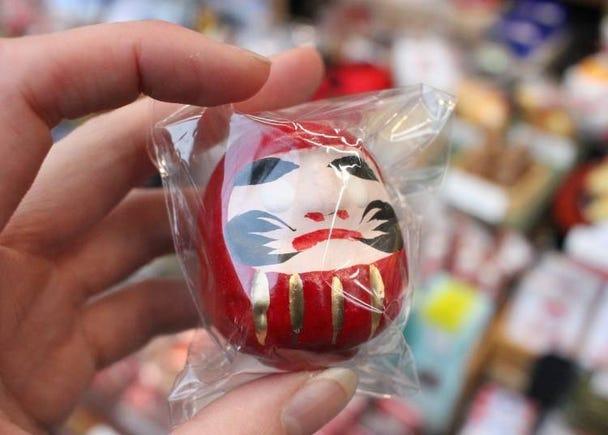 Daruma Dolls: A Christmas wish to last the year