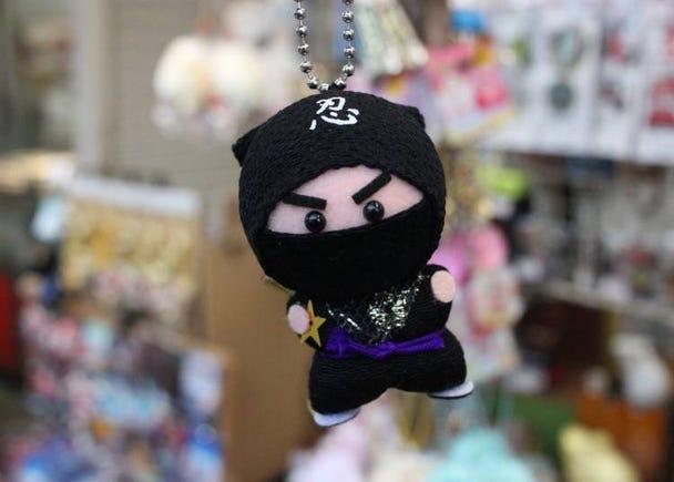 Japanese Plush Toys: Perfect stocking stuffers!