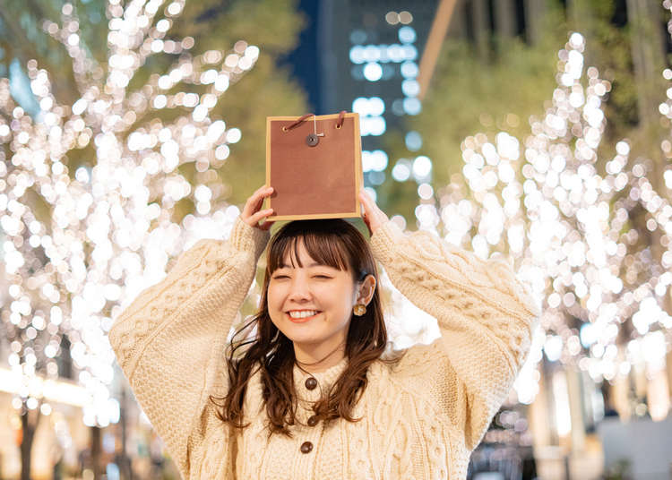 Tokyo is a Winter Shopping Paradise! 10 Popular Spots Recommended by Travelers (2019-2020 Edition)