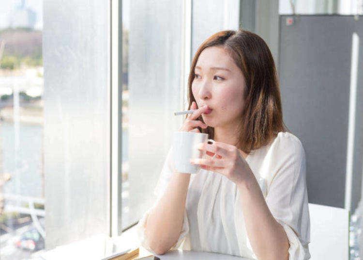 在日本想吸菸要注意!2020年4月日本「健康增進法」新法上路