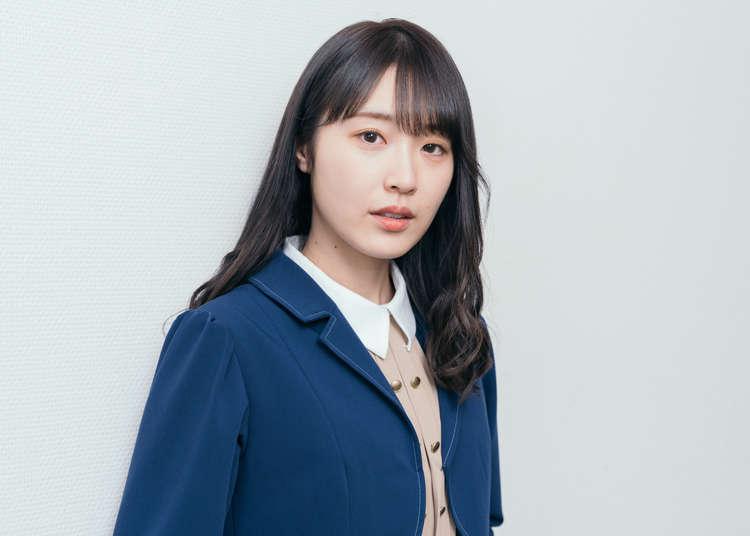 乃木坂46 高山一実さんに聞いた台北コンサートへの想い、ファンにおすすめしたい東京の観光スポットとは