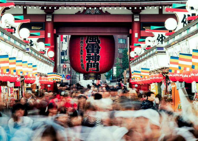 8 Tokyo Tourist Traps to Avoid! (And Where to Go Instead)