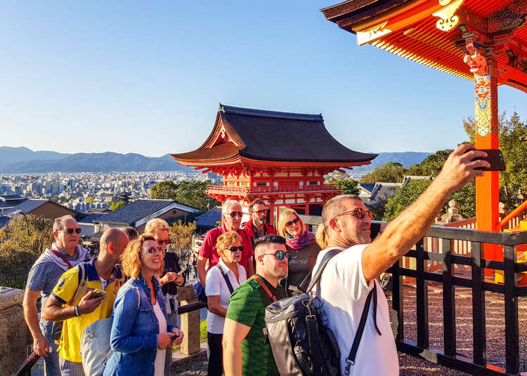 15 Mistakes Tourists Make When Visiting Tokyo for the First Time - LIVE JAPAN