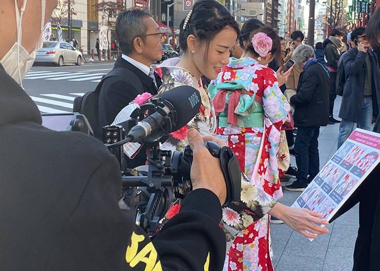 訪日外国人に人気の東京グルメは?東京グルメダービー結果発表!