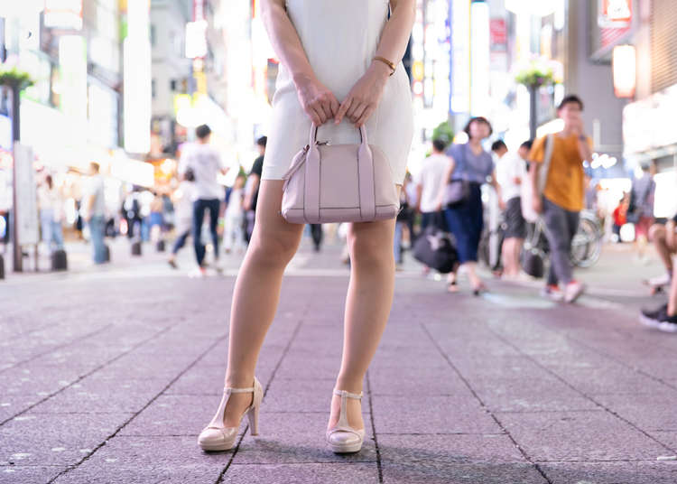 'Look, Don't Touch' - Behind the Secret World of Japanese Hostess Clubs