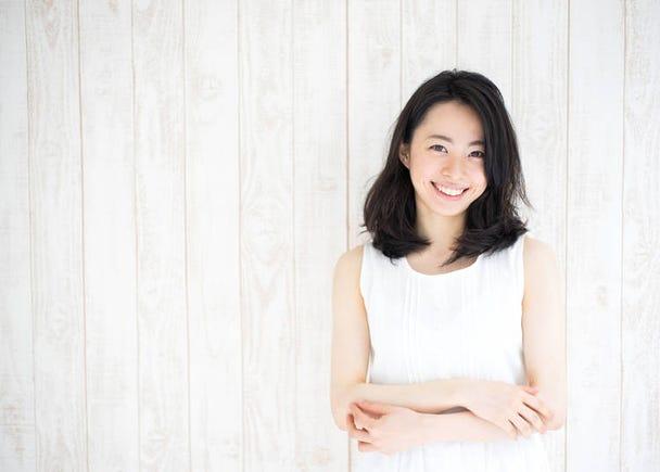 Our Insider: Meet Yuki the Hostess