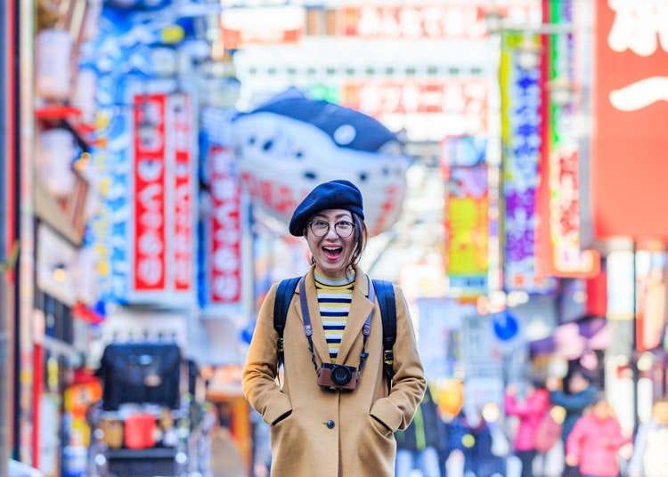2019年の訪日外国人数は3188万人、中国が950万人超え――JNTO発表