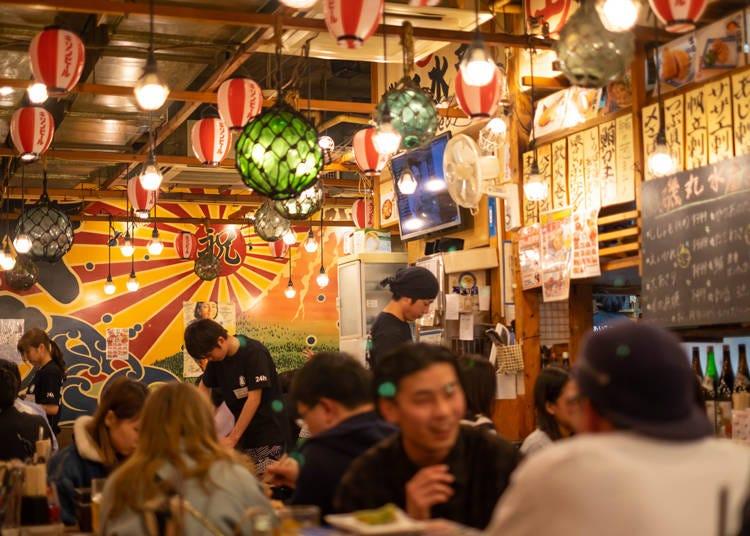 働きすぎのイメージだった日本。人生を楽しんでいる人もいてイメージが激変!