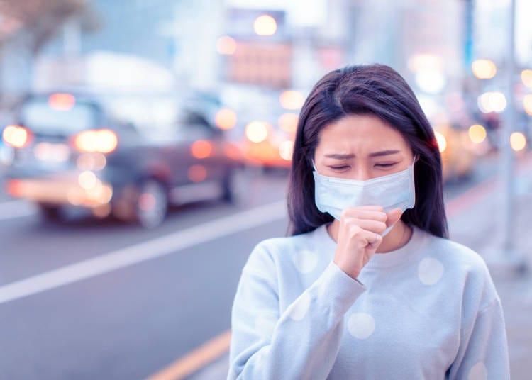 ③ 流感、傳染疾病的基本防護建議