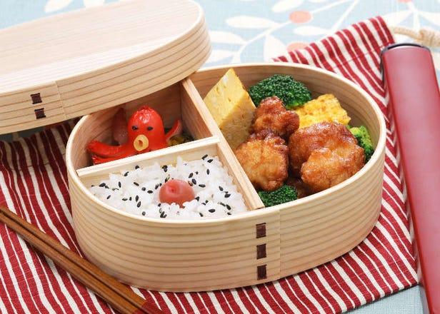 え、そこで食べるの? 外国人が日本のお弁当文化でショックを受けた理由