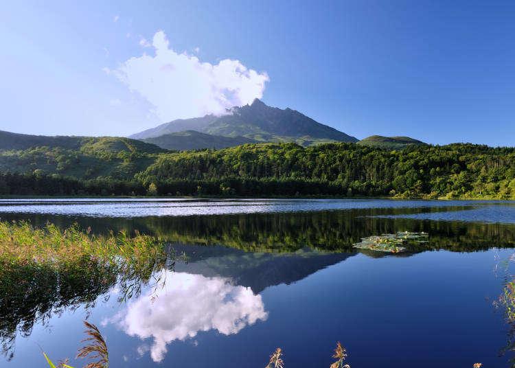 利尻?諏訪湖?想去的日本觀光地名不會念!少見漢字的中文發音這樣念