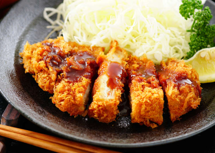 Outstanding Japanese Pork Dishes Around Kawagoe and Chichibu! See Why Saitama's Specialty Pork is Setting A New Standard