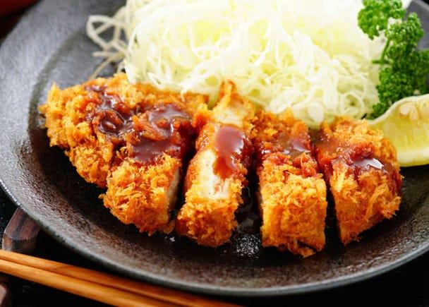 1に秩父、2に川越、3に豚肉! 東京のお隣「埼玉」観光は豚肉を食べるのが新定番!