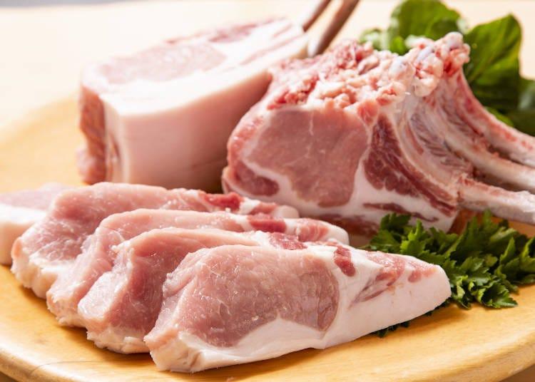 埼玉観光の新定番は「豚肉」。実は埼玉県って豚肉王国だった!
