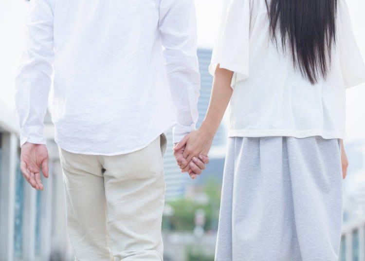 恋愛には、あまり熱を入れないタイプ?