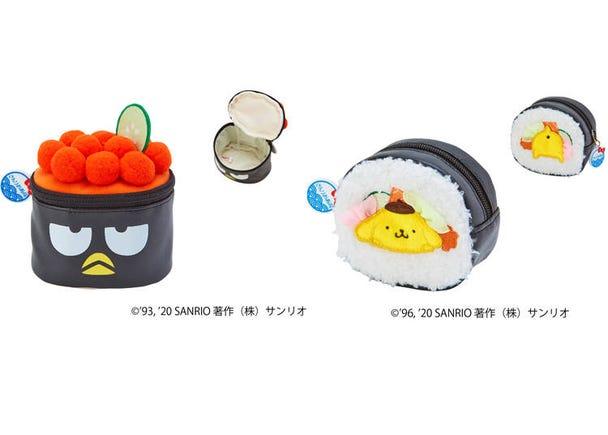 ポーチ(全2種)各1540円
