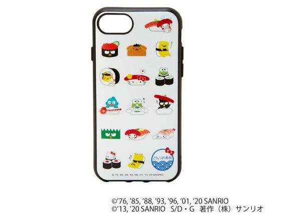 iPhone 7/8対応ケース 3300円