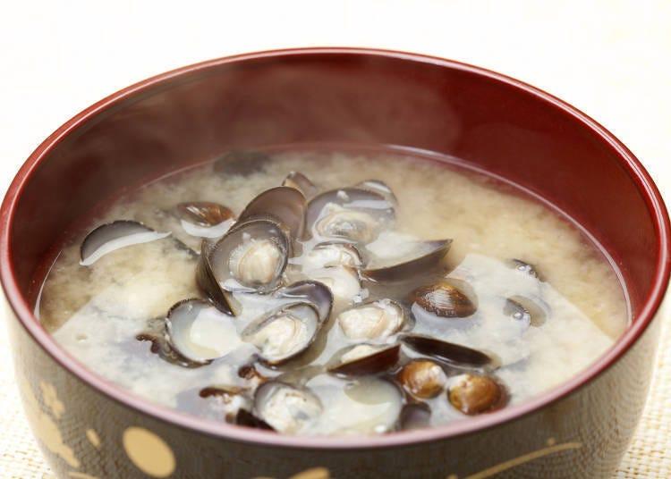 健康にぴったりなのに、一番苦手は「あさり」「しじみ」などの貝類