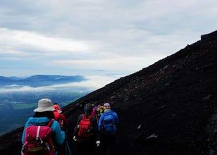 日陰がありがたい登山道!富士登山「須走ルート」の特徴や注意点まとめ