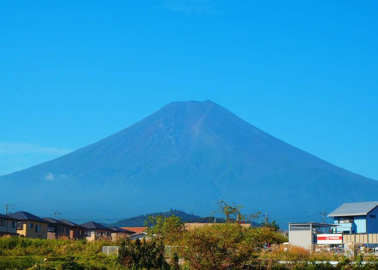 富士山怎樣登山、什麼時期最好?日本專業嚮導教你爬富士山攻略